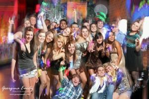 Sweet 16 Package, Funkytown Parties, Charlotte — The coolest private Sweet 16 Parties