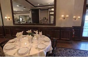 Umbria Room, Maggiano's Little Italy  - Englewood, Englewood — Umbria Room