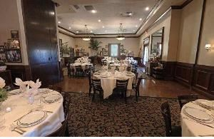Milano Room, Maggiano's Little Italy  - Englewood, Englewood — Milano Room