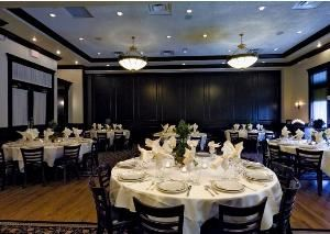 Calabria Room, Maggiano's Little Italy - Jacksonville, Jacksonville — Calabria Room