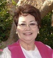 Pastor Gina Wind, Apple Valley