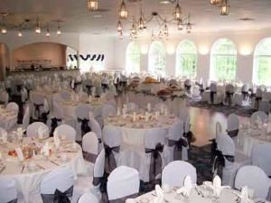 The Roof Top, Edgmont Country Club, Newtown Square — The Roof Top 
