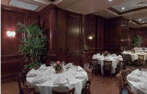 Barolo Room, Maggiano's Little Italy - Tyson's Corner, Mc Lean