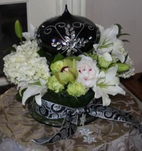 Beyond Arrangements, Cedar Park — BEYOND ARRANGEMENTS