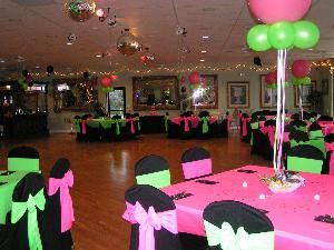 Banquet Hall Rental (up to 50 Guests), Grand Ballroom, Delray Beach — childrens party