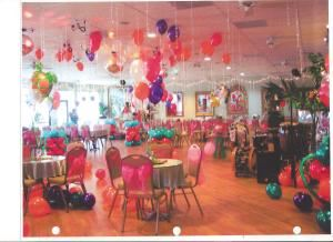 Banquet Hall Rental (131 to 200 Guests), Grand Ballroom, Delray Beach — Childrens Birthday Party Nov. 2011