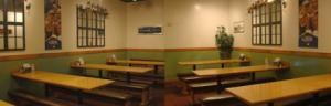 Front Room, Pavlo's Pizza and Pasta, San Ramon