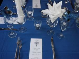 Appetizer Menu, Mount Charleston Lodge, Las Vegas — We do all type of events, from formal weddings to summer BBQ's
