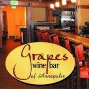 Grapes Wine Bar of Annapolis, Annapolis