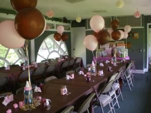 Michelle's Decor and Planning LLC