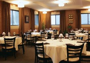 Package A, Tony's Steaks & Seafood, Cincinnati — Private Dining Room