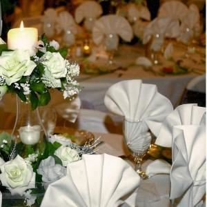 """Sophisticated Satin"" Wedding Weekend Coordination, Sincerely Weddings, Mableton"
