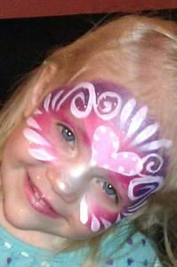 Mystical Rainbow Creations - Face Painting and More, Livonia