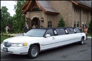 Just For You Limo, Ozark