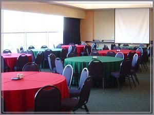 Banquet Room, Chase Field - Home of the Arizona Diamondbacks, Phoenix