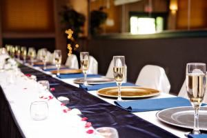 Catered Reception Package (Friday & Saturday), The Grove Banquet Hall, Cincinnati