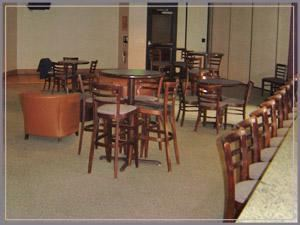 Party Suite A, Chase Field - Home of the Arizona Diamondbacks, Phoenix