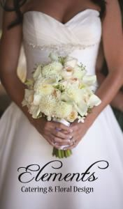 Elements  Catering and Floral Design - Brookhaven, Brookhaven