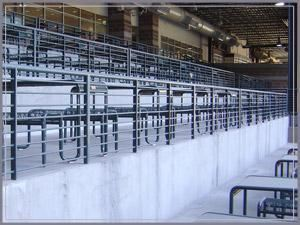 Picnic Pavillion, Chase Field - Home of the Arizona Diamondbacks, Phoenix