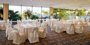 Five Hour Wedding Package (starting at $96 per person), Bahi Mar Fort Lauderdale Beach, A Doubletree by Hilton, Fort Lauderdale