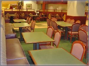 Slugger's Lounge, Chase Field - Home of the Arizona Diamondbacks, Phoenix