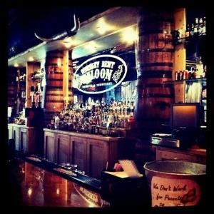 Whiskey Bent Saloon, Nashville
