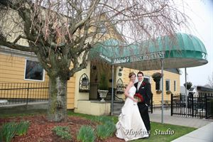 Wedding/Anniversary Package 2, Aldarios Restaurant & Banquet Facilities, Milford — Package1