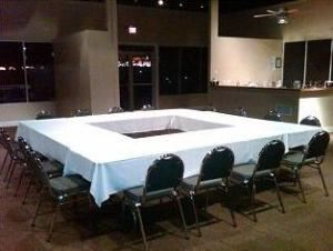 Friday Rental, Triple S Event Center, Greeley