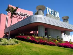 Hollywood Park Casino, Inglewood