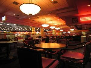 Banquet Room 1-9, Hollywood Park Casino, Inglewood