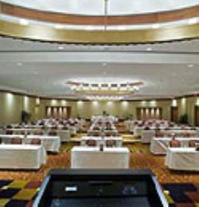 Grand Ballroom, Doubletree Hotel - Houston Intercontinental Airport, Houston