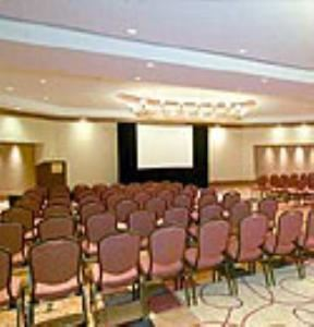 Meeting and Event Space 1, Doubletree Hotel - Houston Intercontinental Airport, Houston