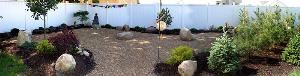 Zen Garden, Weddings R Us, Columbus — Zen Garden