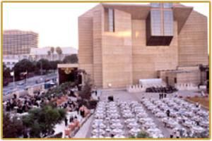 Cathedral Plaza, The Center At Cathedral Plaza, Los Angeles