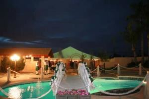 Portico Wedding & Event Facility, Gilbert
