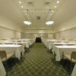 Ballroom - Goodstay Center, University of Delaware - Wilmington, Wilmington