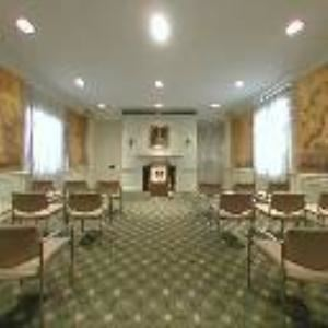 Gold Room - Goodstay Center, University of Delaware - Wilmington, Wilmington