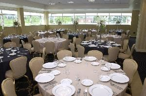 Bordeaux Ballroom, Lacentre Conference and Banquet Facility, Westlake