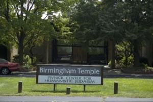 The Birmingham Temple, Farmington