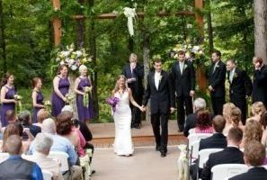 Wedding Special with Reception, Burnt Pine Weddings and Special Events, Newborn