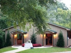 Facility Rental for Non-Wedding Events (Monday - Thursday), Burnt Pine Weddings and Special Events, Newborn