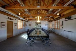 Tower Boardroom, Thunderbird Executive Inn & Conference Center, Glendale