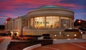 Exclusive Facility Use & Outside Grounds, Women's Basketball Hall of Fame, Knoxville