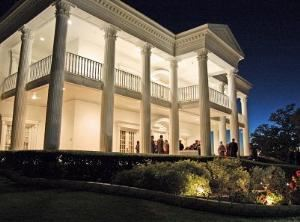 Lone Star Mansion, Lone Star Mansion, Burleson