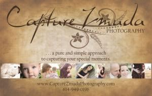 Capture Zmuda Photography, Hilliard