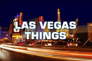 Things to do in Las Vegas, Las Vegas