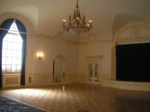 Non-Profit Full Day Ballroom Rental (Monday - Thursday), The Leopold Crystal Ballroom, Bellingham