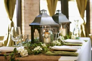 Reception with Catering Option , ARTango Center, Chicago — ARTango Catering Packages