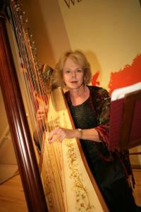 So Cal Harpist, Norco — Julie Roy has been dazzling  people with her gorgeous harp for over 30 years. She plays for  weddings, special events, high teas, grand openings,  funerals   and especially enjoys doing  healing work  with her instrument.  The harp will enhance any special occasion.