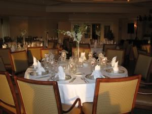Main Dining Room, Bonita Bay Club, Bonita Springs